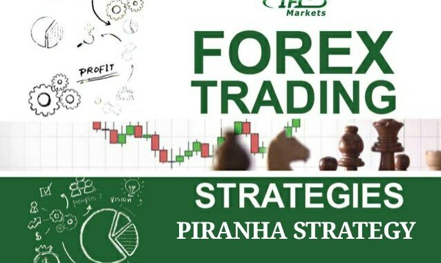 Forex eod strategy