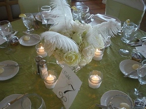 Best images about center pieces ceremony on pinterest