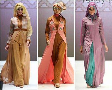 Butik Jeng Ita - Produk Busana dan Fashion Cantik Terbaru: Gamis Lebaran Untuk Ibu Hamil