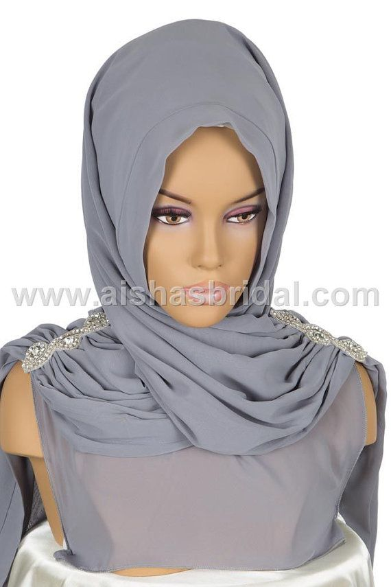 Shawl Code AS0016  muslim women hijab scarf wrapper by HAZIRTURBAN made ​​of Chiffon fabric. Selection of colors as you want, you can see from the chart, and you can make your selection. Our product Neck Closer is not included in the price.  PS: For whosale price please contact us.