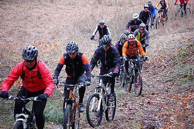 mountain bike dating