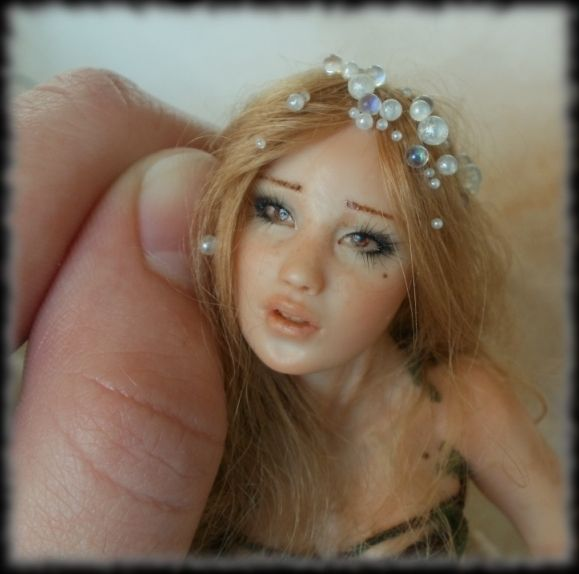 /♪♪ლ(╹◡╹)ლ♪♪ ~Gorgious Fairy doll~