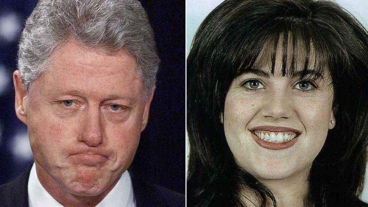 'American Crime Story' Planning Bill Clinton-Monica Lewinsky Storyline