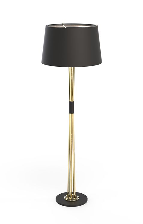 Miles Floor Standing Lamp Part 95