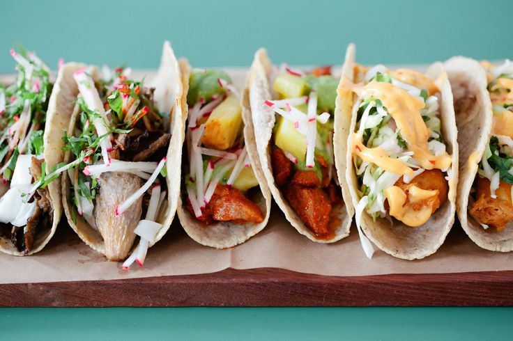 From tried-and-true al pastor to an off-the-menu, deep-fried creation, tuck into the city's best tacos.