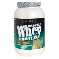 ULTIMATE NUTRITION PROSTAR WHEY NATURAL 2LB Tub by Ultimate Nutrition Prostar Whey. Save 1 Off!. $30.59. Ultimate Nutrition. To meet the needs of athletes, researchers at Ultimate Nutrition have developed Ultimate Nutrition Prostar 100% Whey with all of the essential and non-essential amino acids to build muscle after intense exercise of both short and long duration. Ultimate Nutrition ProStar Whey Protein 2 lb