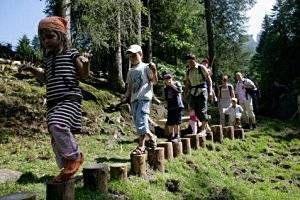 Lillyweg zwischen Urnäsch und Schwägalp, copyright: Urnäsch Tourismus