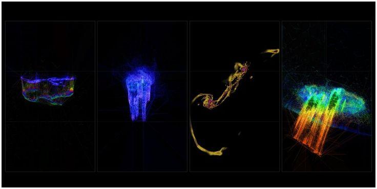 スライドショー : 黒川良一:リバプールのFACTにて unfold by Samuel Spencer (image 1) - アートとカルチャーに特化したグローバルなオンライン情報サイトBLOUIN ARTINFO   BLOUIN ARTINFO
