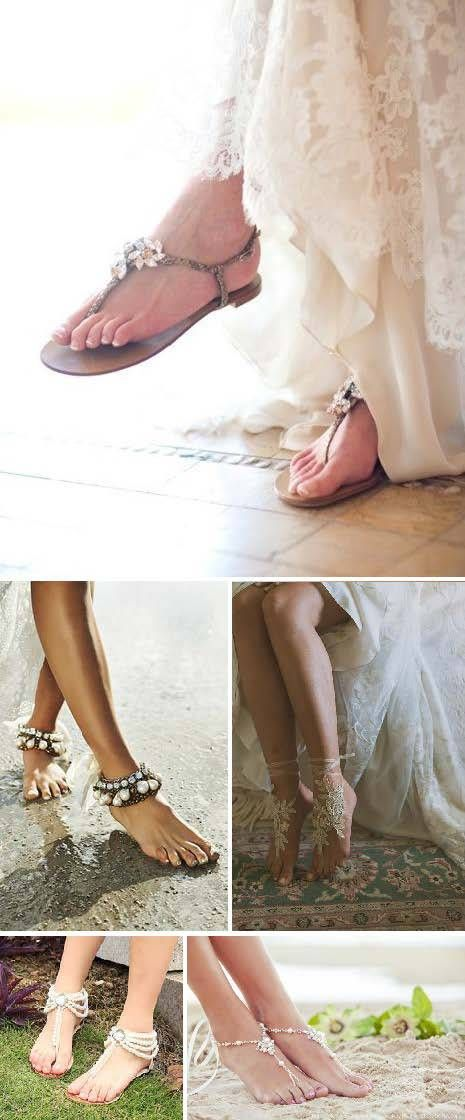 Schuhe (unten links)