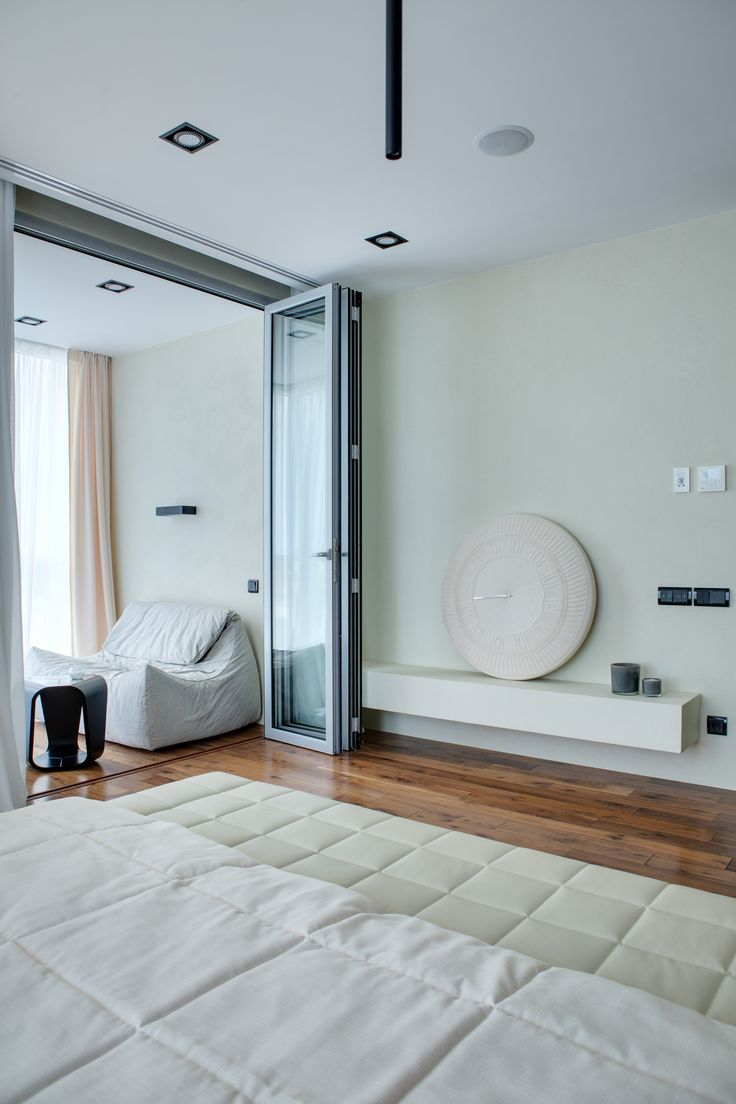 Equilibrium Apartment on Behance