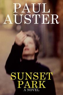 SUNSET PARK / PAUL AUSTER