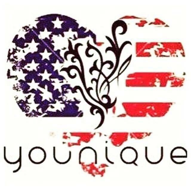 Younique 3D fiber lash mascara: American Flag https://www.youniqueproducts.com/Terrific
