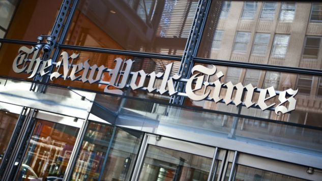 How do we live to see the future when even the New York Times is printing climate change denial pieces? http://ift.tt/2oVUS1c