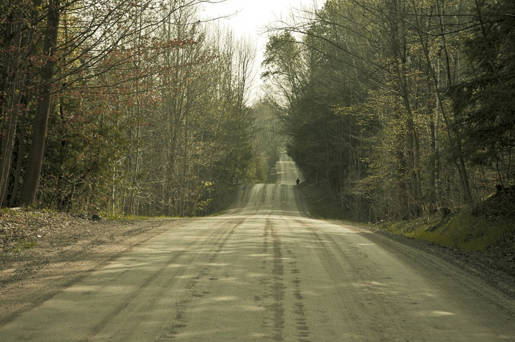 19th Sideroad, Newmarket, Ontario - by Mark Peter Drolet