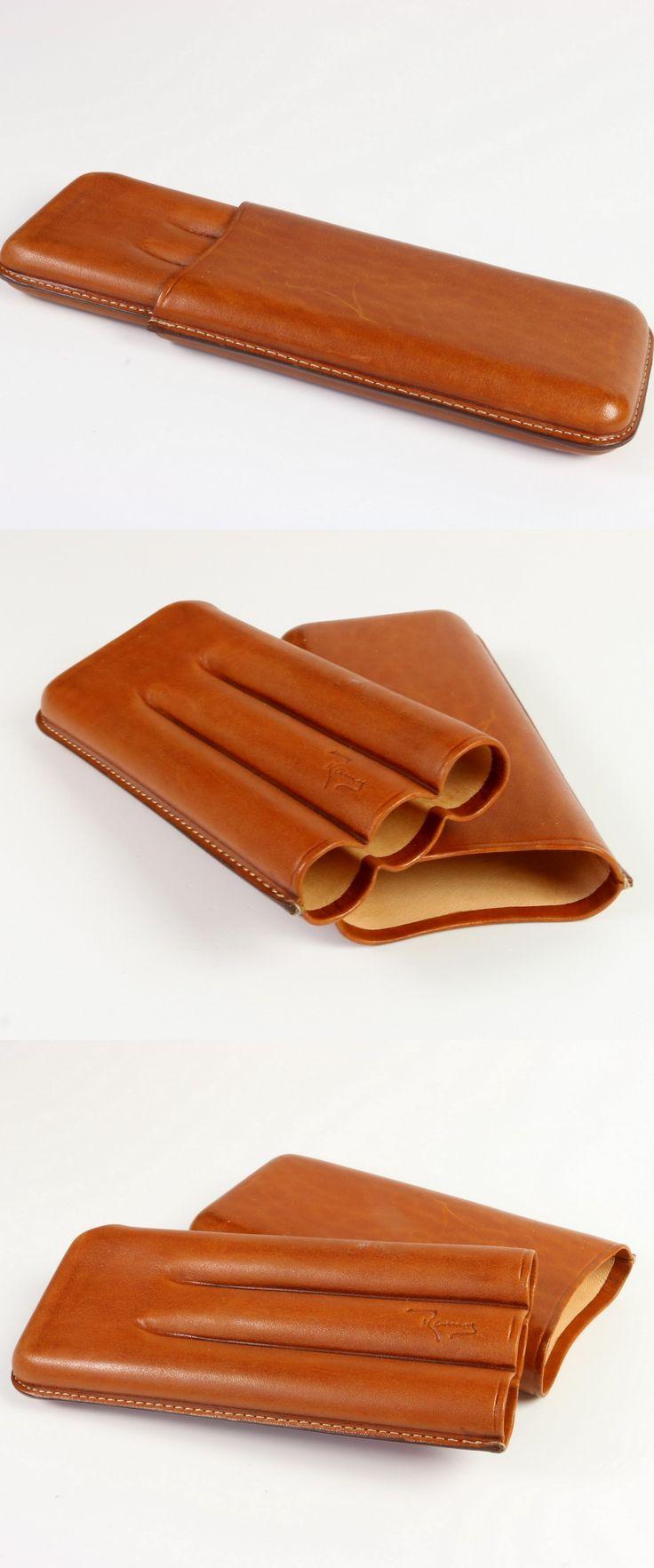 Best 25+ Leather cigar case ideas on Pinterest