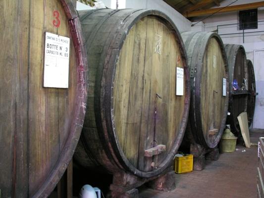Recensione del Vino Siciliano Inzolia