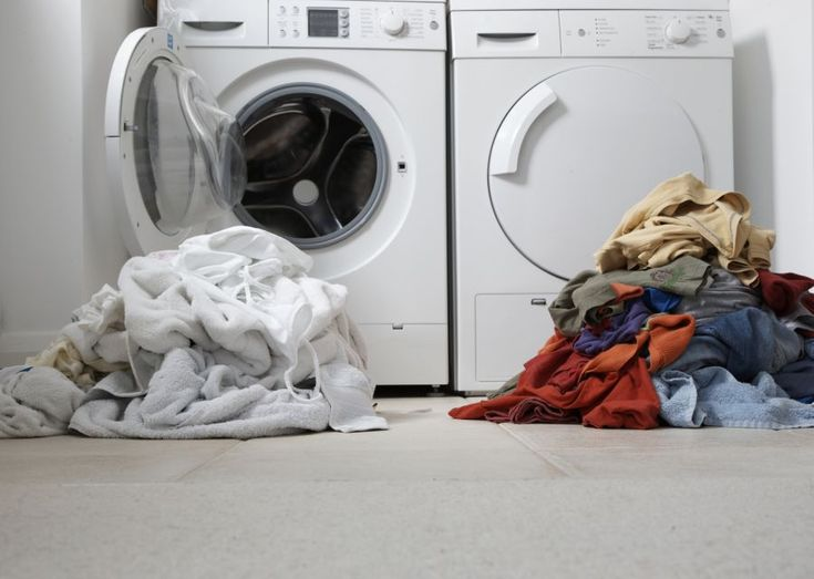 How To Sort The Laundry: The Best & Easiest Ways