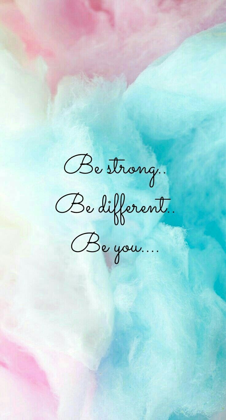 Be You Inspiring Quotes Wallpaper Quotes Inspirational Quotes