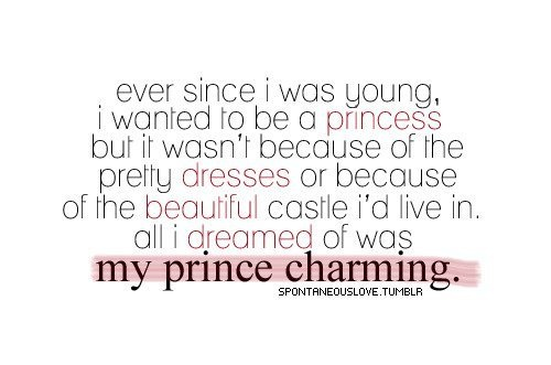 Disney Prince Charming Quotes Quotesgram: 72 Best Images About My Prince Charming On Pinterest
