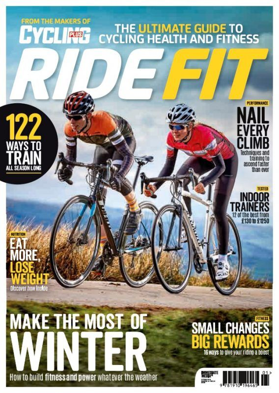 Essential Cycling Series Ride Fit Indoor Trainer Fitness Riding