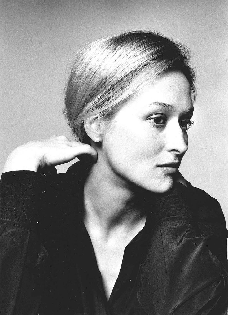 Today, Meryl Streep's genius is a given. In 1979, she had to fight to be taken seriously.