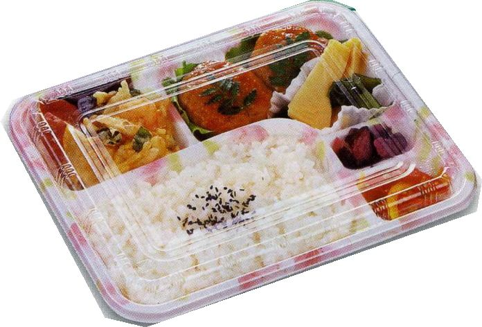 tsutsumiyahompo yoshinoshoten | Rakuten Global Market: Take home good transparent lid set 100 Bento (Bento) and commercial single-stage plastic Disposable lunch box containers M-56-1 plastic lunch box (Bento boxes are disposable lunch box, lunch box containers and lunch packs, Pack your lunch and take-out co