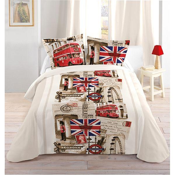 best 20 housse de couette london ideas on pinterest housse de couette ado. Black Bedroom Furniture Sets. Home Design Ideas