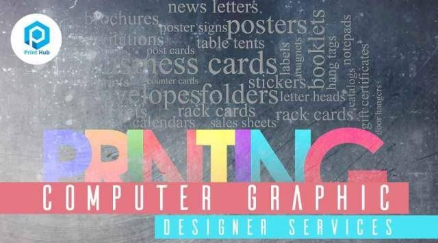 #Print #Hub is the right partner for your printing and media needs Get creative…