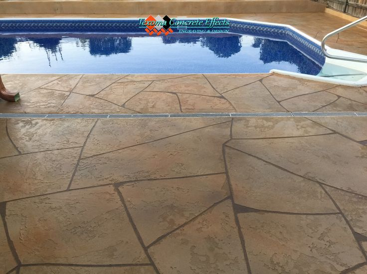 74 Best Concrete Overlays Outdoor Images On Pinterest Overlays Concrete Overlay And Stained