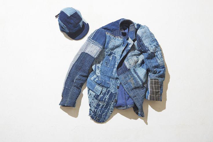 boro textiles