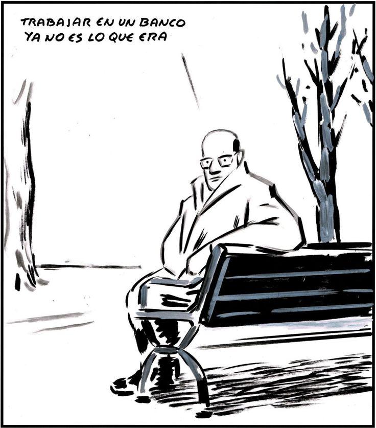 Viñeta: El Roto - 29 JUL 2013 | Opinión | EL PAÍS