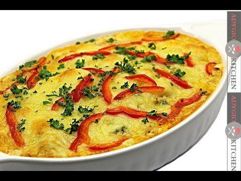 Reteta Conopida la cuptor - Adygio Kitchen - YouTube