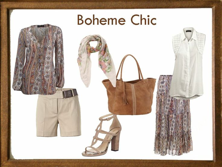 Boheme Chic!