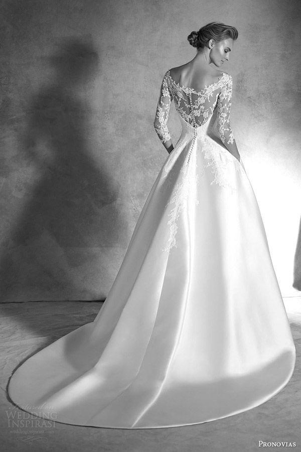 Polish Designer Wedding Dresses