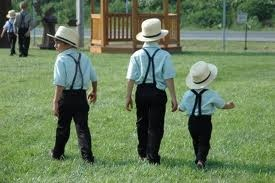 amish children<3