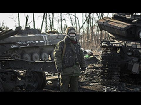 «Сумасшедшие трофеи»: ополченцам в Дебальцево досталось 265единиц военной техники (ВИДЕО) - Качество жизни