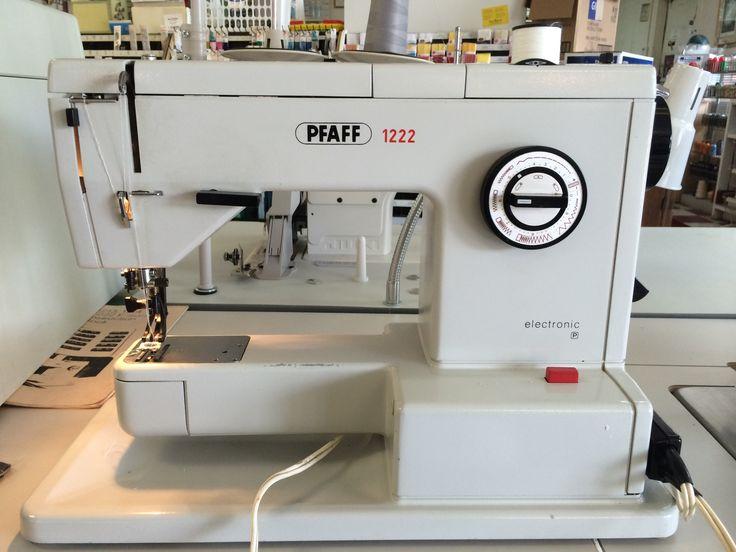 Les 30 meilleures images du tableau pfaff 1222 sewing machines sur pinterest machines coudre - Reparation machine a coudre pfaff ...