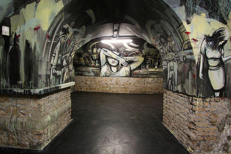 Matrimonio Acquario Romano : Fantastiche immagini su street art del lazio