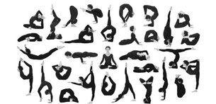 Yoga intermédiaire et avancée - MJC Espace Soph'Arts Montesson