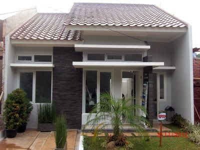 desain rumah minimalis type 45 rumah minimalis type 45