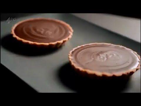 ▶ Gordon Ramsay Indulgent Chocolate Tart - YouTube