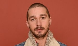 Shia LaBeouf collaborator: I don't think you need a sign saying 'Don't murder the artist'