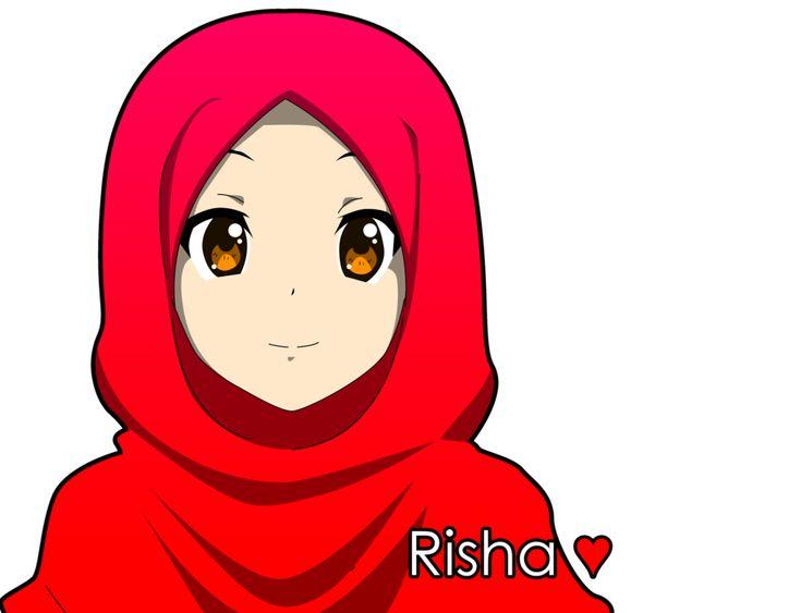 Risha by ~Crowmaru on deviantART