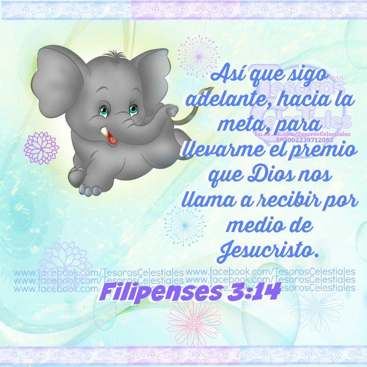 Filipenses 3:14