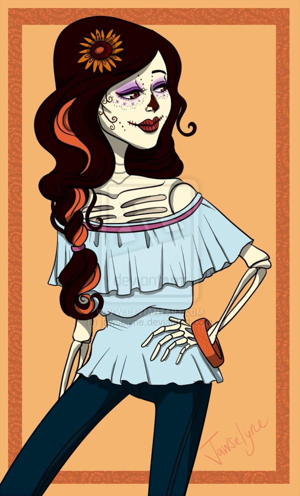 61 best Monster High - Skelita Cavalaris images on Pinterest - copy monster high gooliope jellington coloring pages