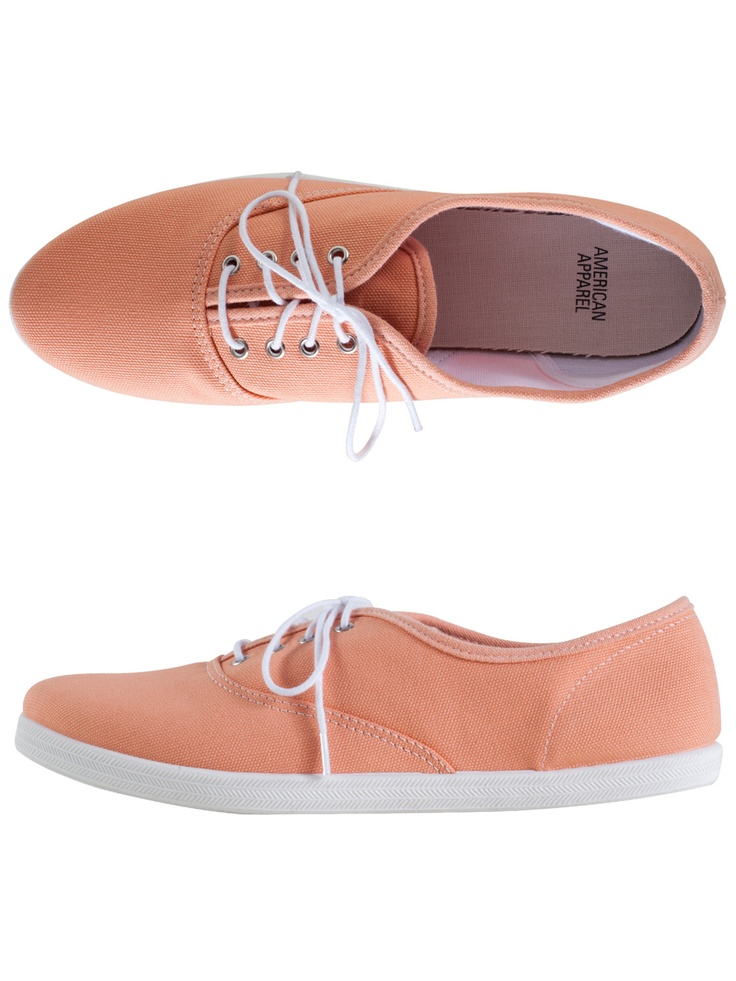Sweatshop Tennis Shoes