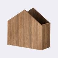 Ferm Living - magazine holder