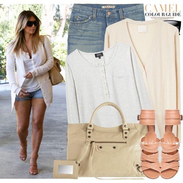 1151 Celebrity Style Kim Kardashian