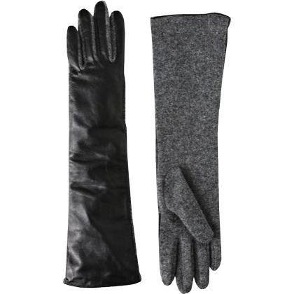 Copiez le style de audrey hepburn avec ces superbes gants longs !  29,95€ Achetez les ici : http://stylefru.it/s128416 #gantslongs