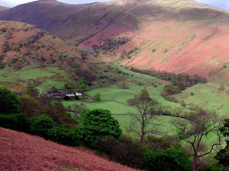 Red Valley | by Robert Louden